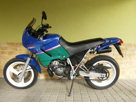 Yamaha Xjreview