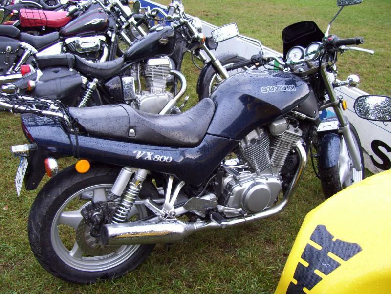 Suzuki Vx Opinie