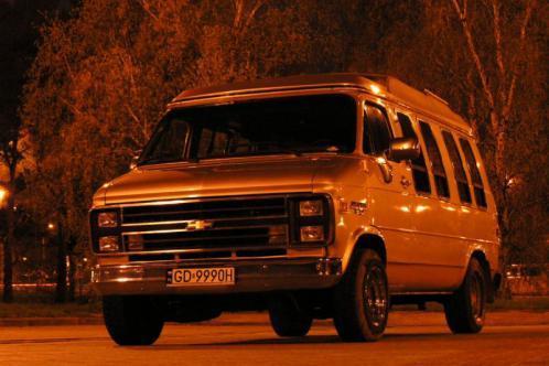Chevrolet G20