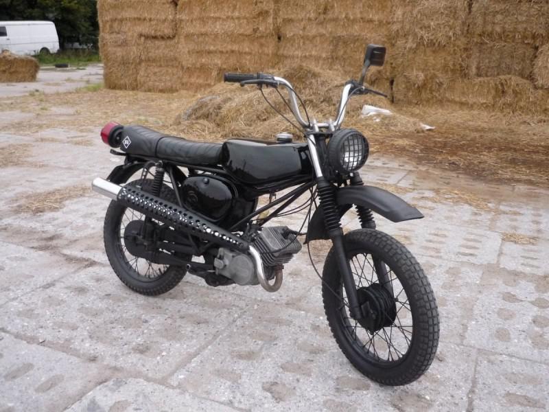 polskajazda motocykle simson simson s51 enduro. Black Bedroom Furniture Sets. Home Design Ideas
