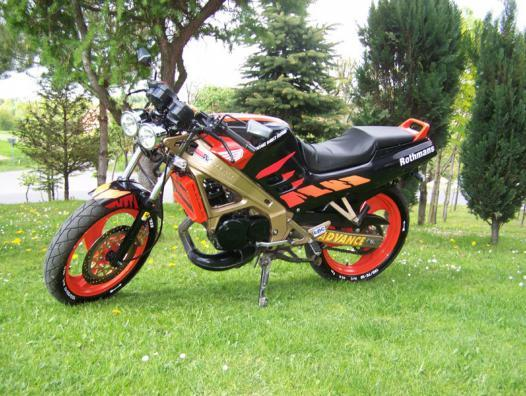Polskajazda  U00bb Motocykle  U00bb Honda  U00bb Honda Nsr 125