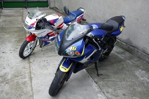 Honda NS1 80